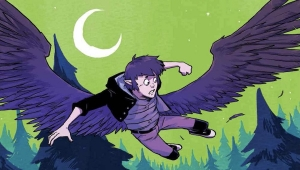 'Wynd #6:' Comic Book Review