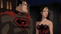 'Superman: Red Son' Premiere: Vanessa Marshall on Wonder Woman and Why Stories Matter
