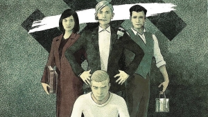 'Freiheit!: The White Rose' - Advance Graphic Novel Review