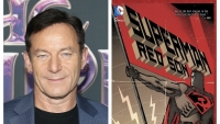 'Superman: Red Son' Premiere: Jason Isaacs on the Soviet Superman and the Need for Compassion