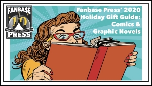 Fanbase Press' 2020 Holiday Gift Guide: Comics and Graphic Novels