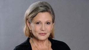 Fanbase Press' Geeky Love Letters: A Love Letter to Carrie Fisher