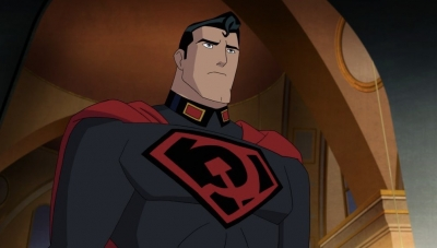 'Superman: Red Son' Premiere: Director Sam Liu on the Soviet Superman's Struggle with His Own Optimism