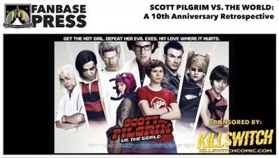 Fanbase Feature: 10th Anniversary Retrospective on 'Scott Pilgrim vs. the World' (2010)