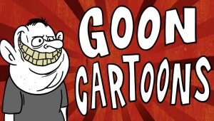 Fanbase Press Interviews Frank Forte on Goon Cartoons, the Launch of the 'June of Goon,' and More