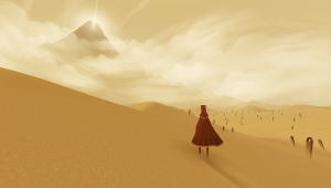 Your Weekly Video Game Phil: 'Journey,' 'Lost Horizon 2,' and 'Evan's Remains'